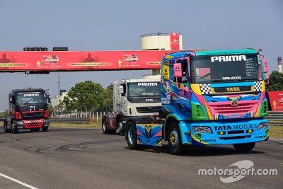 Chennai T1 Prima testing