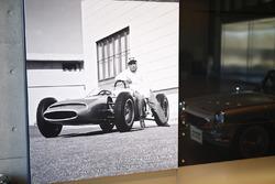 Soichiro Honda, RA270 F1 prototype