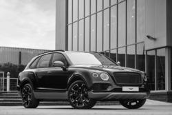 Wheelsandmore Bentley Bentayga