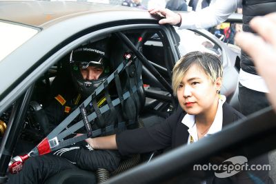 GT-Weltcup in Macao
