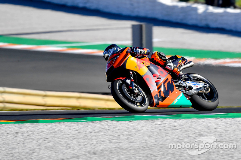 17. Mika Kallio, Red Bull KTM Factory Racing