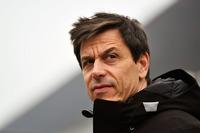 Тото Вольфф, керівник команди Mercedes