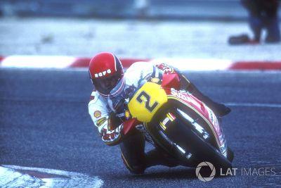500cc: Holanda TT