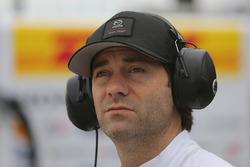 #55 Mazda Team Joest Mazda DPi, P: Jonathan Bomarito