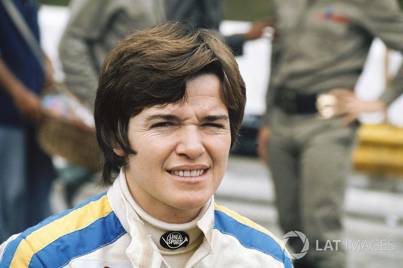 Quem mais se destacou foi Lella Lombardi, que tentou em 17 oportunidades e correu em 12. Seu melhor resultado foi o sexto lugar na Espanha, em 1975.