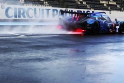 #6 360 Racing, Ligier JS P3 - Nissan: Terrence Woodward, Ross Kaiser, James Swift