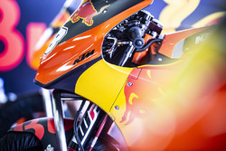 Red Bull KTM Factory Racing detalles