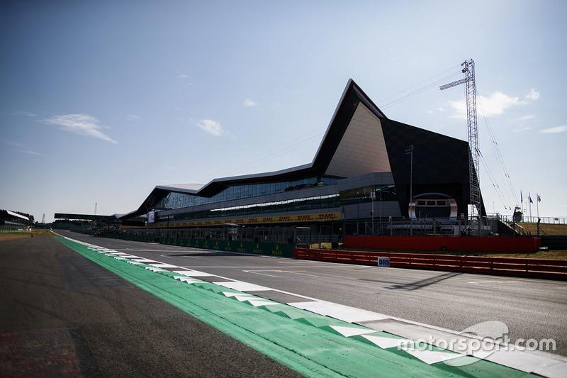 La Silverstone Wing