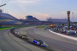 Brett Moffitt, Hattori Racing Enterprises, Toyota Tundra ADVICS /AISIN GROUP