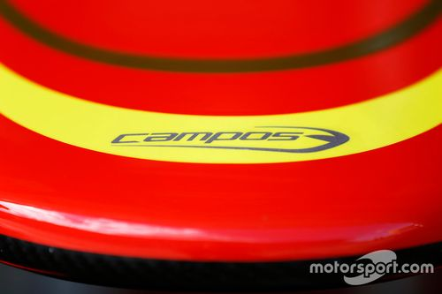 Campos Vexatec Racing