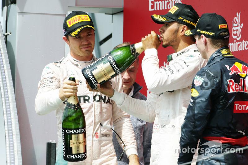 Формула 1 – вода, радіоперемовини і пілот Red Bull