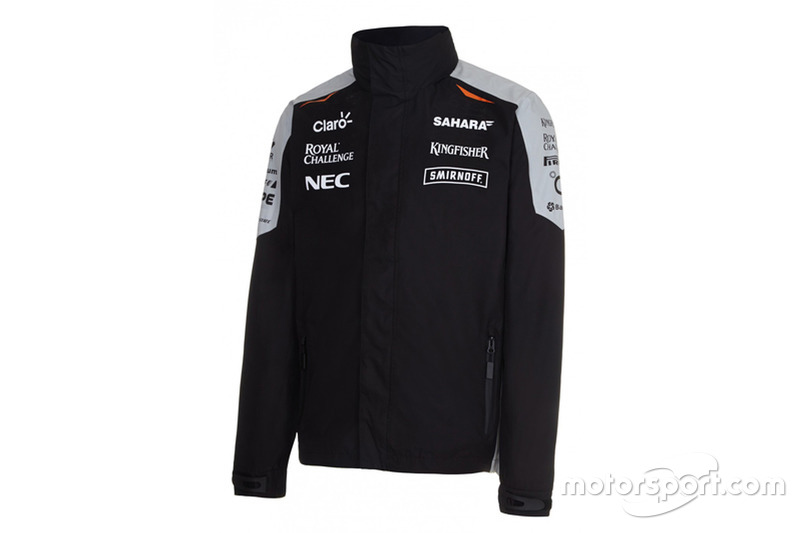 Imperméable Force India
