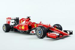 Amalgam Collection: Ferrari SF15-T