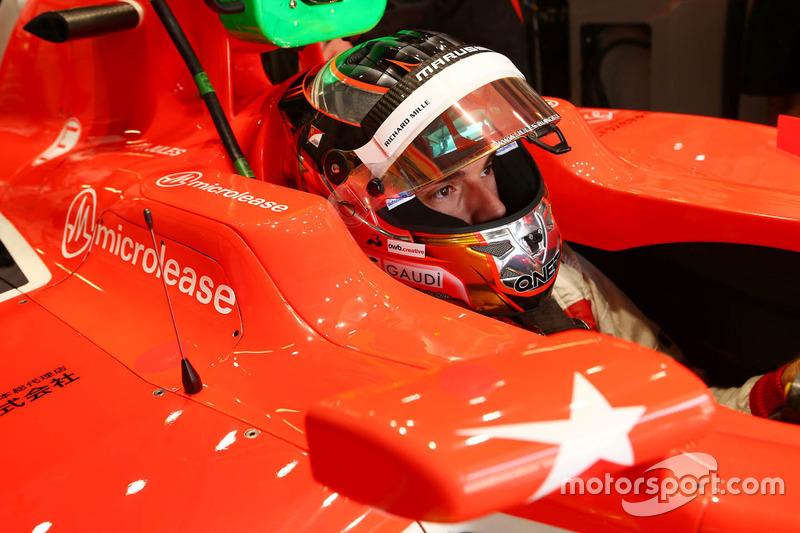 Jules Bianchi (2013-2014)