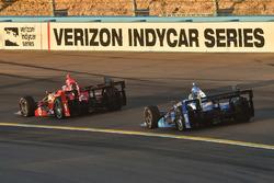 Скотт Діксон, Chip Ganassi Racing Chevrolet, Тоні Канаан, Chip Ganassi Racing Chevrolet