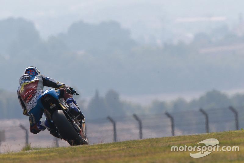 Alex Marquez, Marc VDS, Moto2