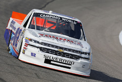 Tyler Young, Youngs Motorsports, Chevrolet