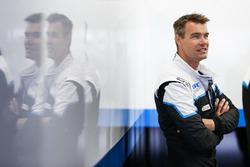 Фредерик Экблом, Polestar Cyan Racing, Volvo S60 Polestar TC1