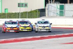Lorenzo Nicoli, Rangoni Corse, Cristian Ricciarini, Essecorse e Fabio Francia, Rangoni Corse
