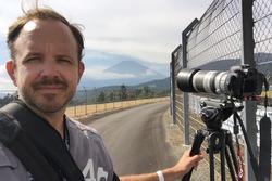 Robert Lyon, Motorsport.com, Filmemacher