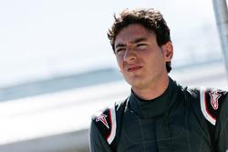 Альфонсо Селіс-мол., Juncos Racing