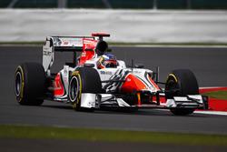 Даниэль Риккардо, HRT F111