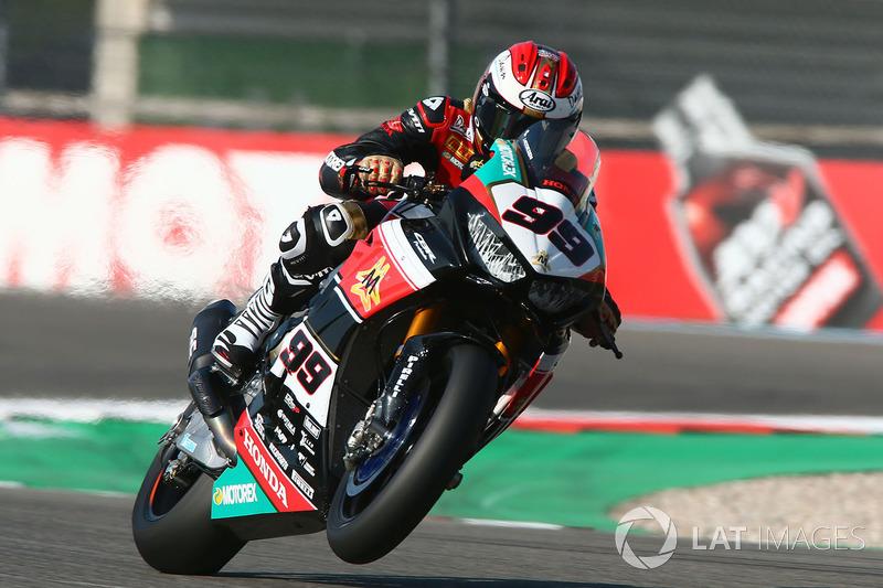 Patrick Jacobsen, Triple M Racing