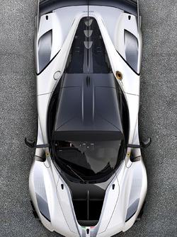 Ferrari FXXK Evo
