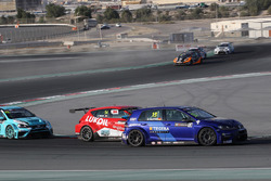 Benjamin Leuchter, West Coast Racing, Volkswagen Golf GTI TCR