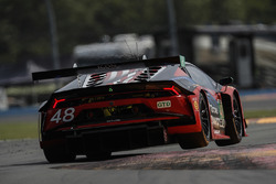 #48 Paul Miller Racing Lamborghini Huracan GT3, GTD: Madison Snow, Bryan Sellers