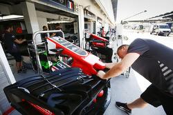 Переднє антикрило Haas F1 Team VF-18