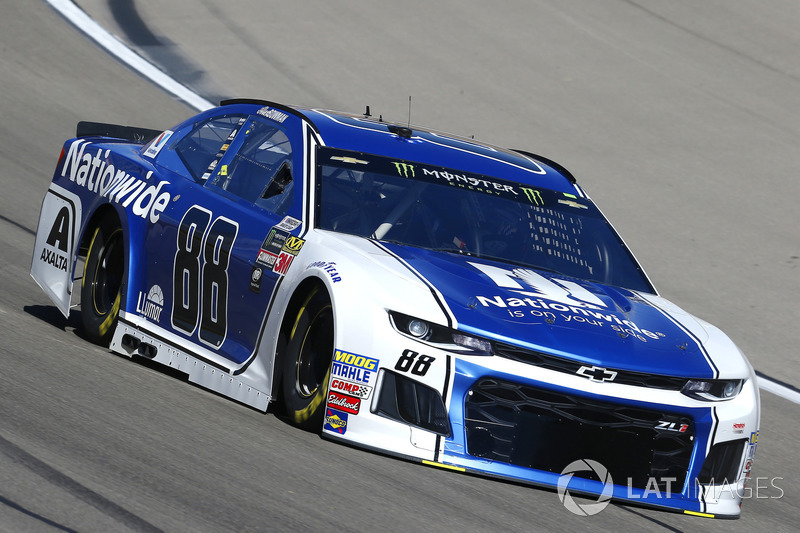 2018 Monster Energy Nascar Cup Series 88 Rura Message Board