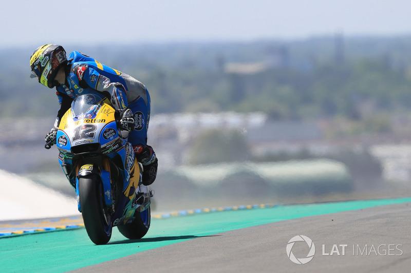 MotoGP Fotogallery: le qualifiche del GP di Francia di MotoGP