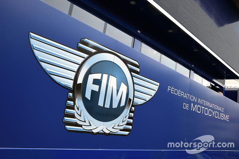 FIM logo