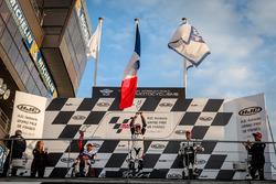 Podium 1000cc Handy race