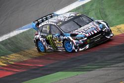 Кен Блок, Hoonigan Racing Division, Ford Focus RSRX
