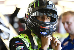 Darrell Wallace Jr., Biagi-DenBeste Racing Ford