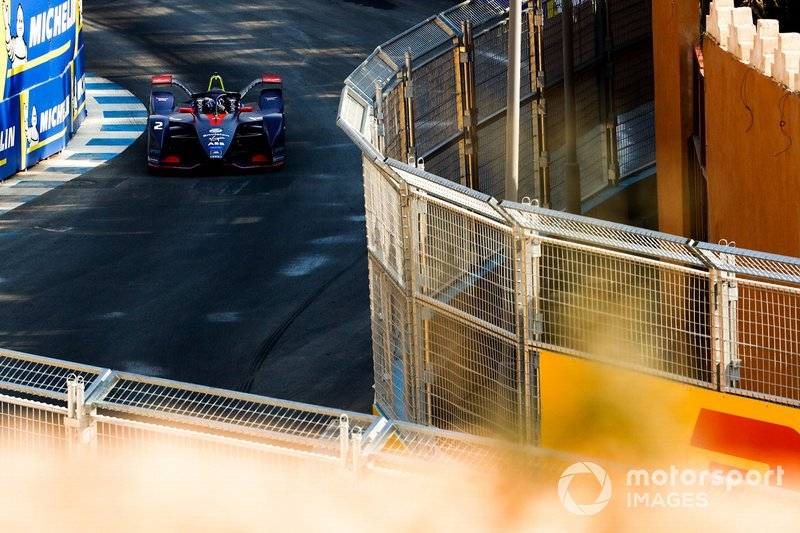 Амна Аль-Кубайсі, Envision Virgin Racing , Audi e-tron FE05