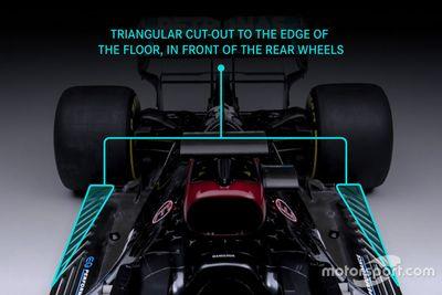 Mercedes launch