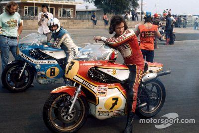 500cc: GP de Gran Bretaña