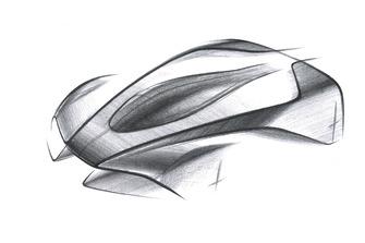 Aston Martin Project 003 hypercar