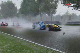 Captura del F1 2018