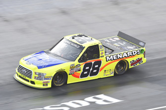 Matt Crafton, ThorSport Racing, Ford F-150 Great Lakes Wood Floors/Menards