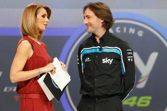 Pablo Nieto, Team Manager Sky Racing Team VR46