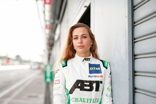 Sophia Floersch