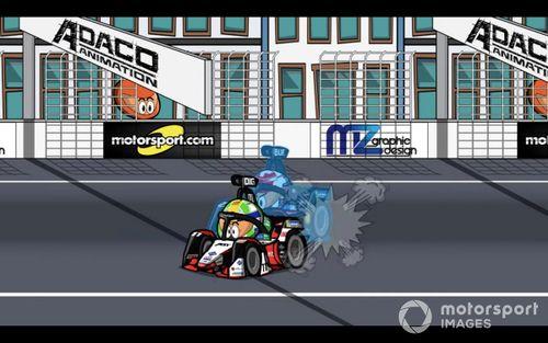 Roma ePrix II