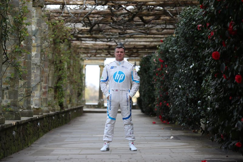 Brands Hatch test