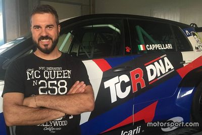 TCR Europe: Monza
