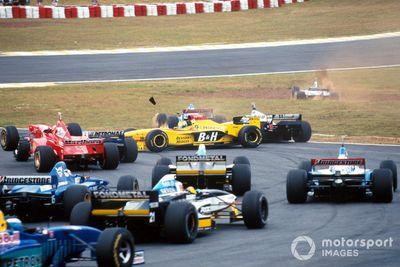 Brazlian GP