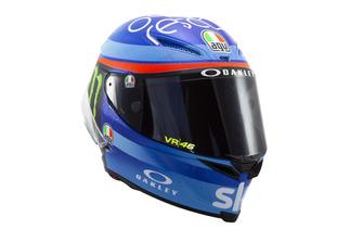 Lo Sky Racing Team VR46 sfoggia la livrea
